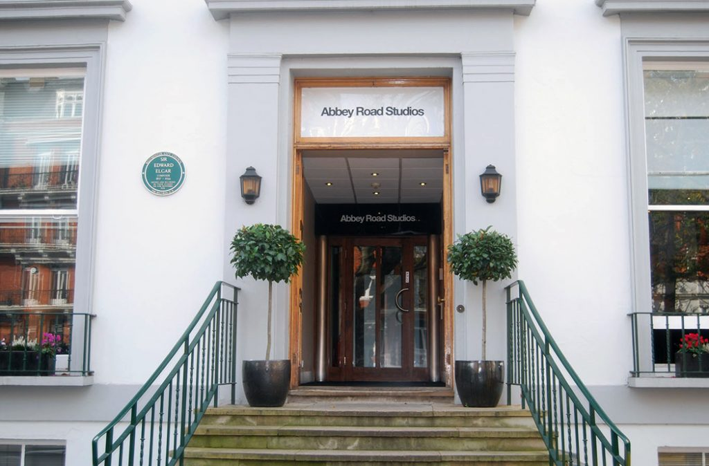 Your Curator - London Based Events Planner | Planning an event for a music lover. Abbey Road Studios is a truly unique events venue.