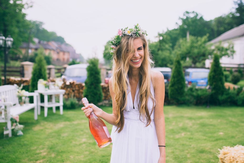5 ideas for a daytime London hen party