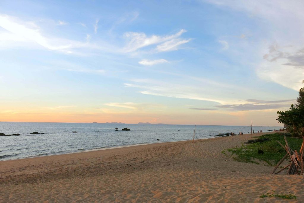 Island guide to Koh Lanta, Thailand. Luxury Travel Planning.